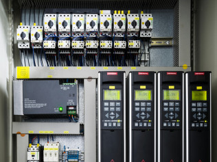 Industrial Electrical Services in Lebanon, Mt. Juliet, and Gallatin, TN